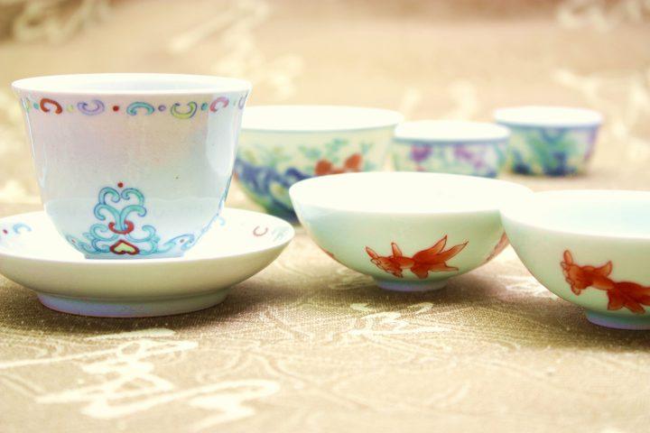中国茶資格取得講座のご案内 イメージ