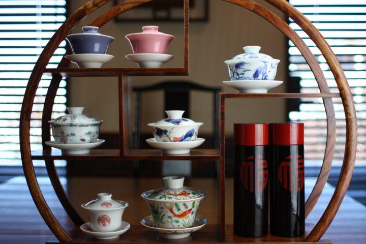 中国茶資格取得講座のご案内